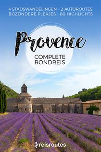Reisgids Provence gratis downloaden PDF [ebook]