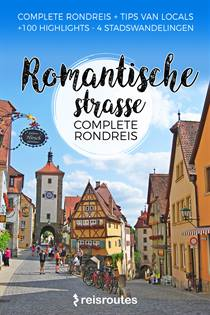 Reisgids Romantische Straße gratis downloaden PDF [ebook]