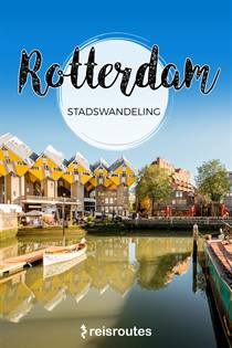 Reisgids Rotterdam gratis downloaden PDF [ebook]