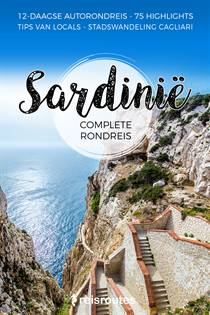 Reisgids Sardinië gratis downloaden PDF [ebook]