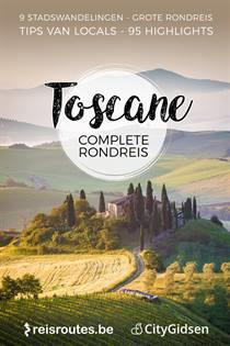 Reisgids Toscane gratis downloaden PDF [ebook]