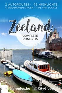 Reisgids Zeeland gratis downloaden PDF [ebook]