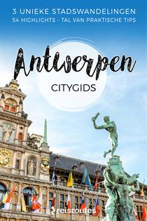Reisgids Antwerpen gratis downloaden PDF [ebook]