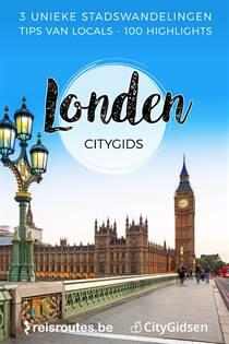 Reisgids Londen gratis downloaden PDF [ebook]
