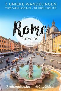 Reisgids Rome gratis downloaden PDF [ebook] + hidden spots