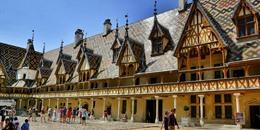 Noord-Bourgogne rondreis 6 dagen in 4* hotels