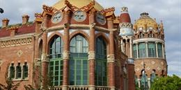 Barcelona 4 dagen hotel 4* incl. vlucht (winter)