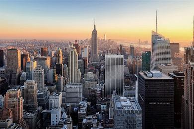 Wandeling Manhattan: Grand Central, Chrysler Building en de Empire State Building