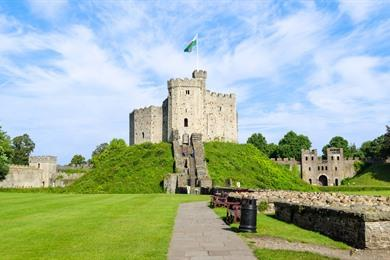 Stadswandeling Cardiff: alle highlights + hidden spots